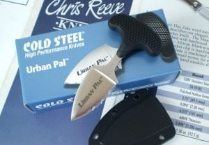 美国冷钢 Cold Steel43LS Urban Pal 小手刺
